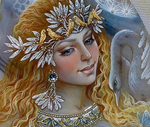 Аргосская царевна Ио