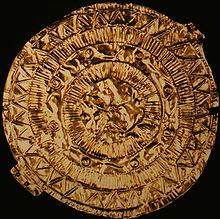 Раннеклассовая цивилизация (бронзовый век)