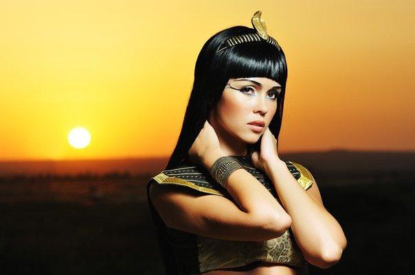 Клеопатра (69–30 до н. э.)