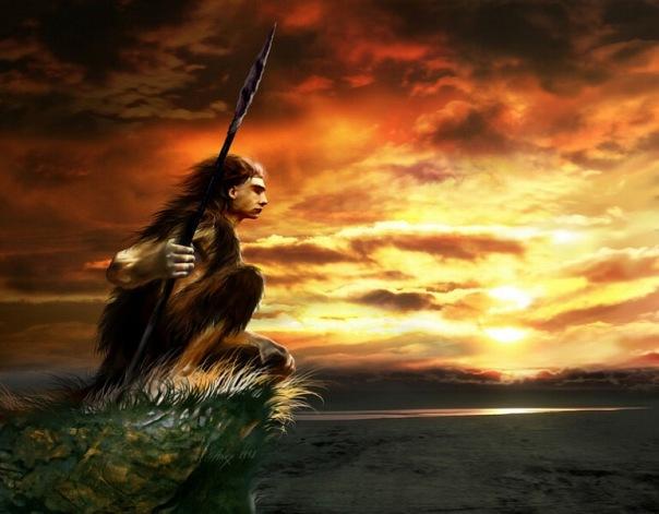 Неолитическая цивилизация